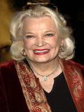 Photo de Gena Rowlands