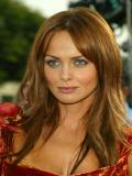 Photo de Izabella Scorupco