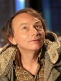 Photo de Michel Houellebecq