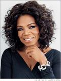Photo de Oprah Winfrey