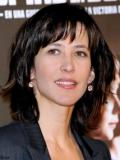Photo de Sophie Marceau