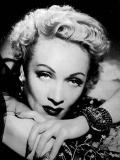 Photo de Marlene Dietrich