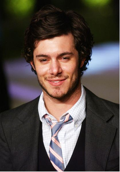 Personality ... MBTI Enneagram Adam Brody ... loading picture