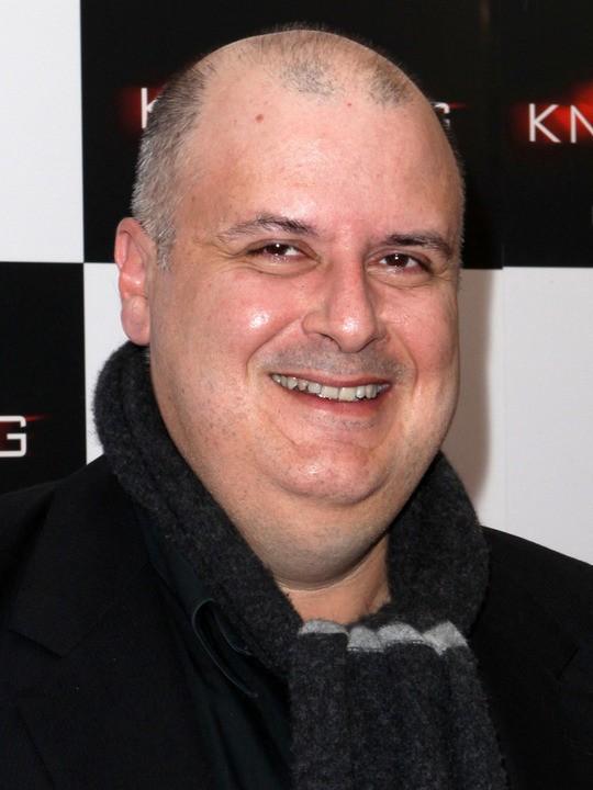 Alex Proyas