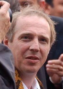 Arnaud Desplechin