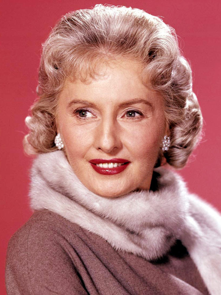 Barbara Stanwyck - Images Gallery