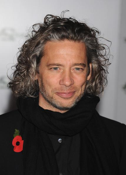 dexter fletcher eddie the eagle