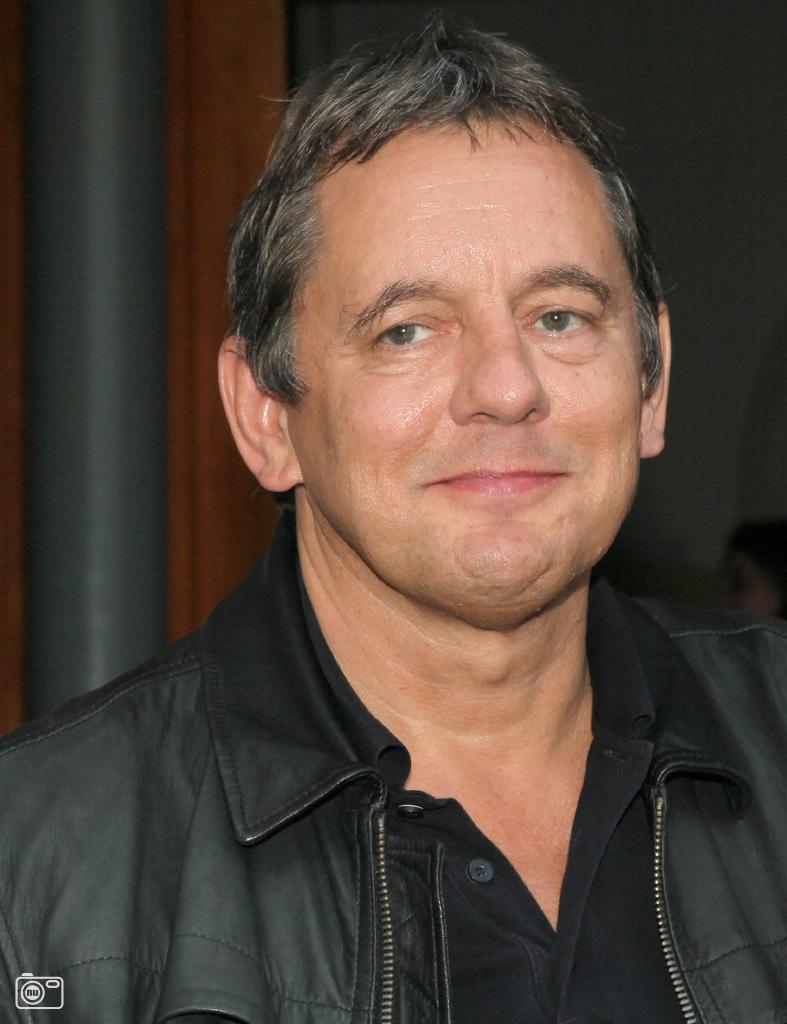 Dick Maas