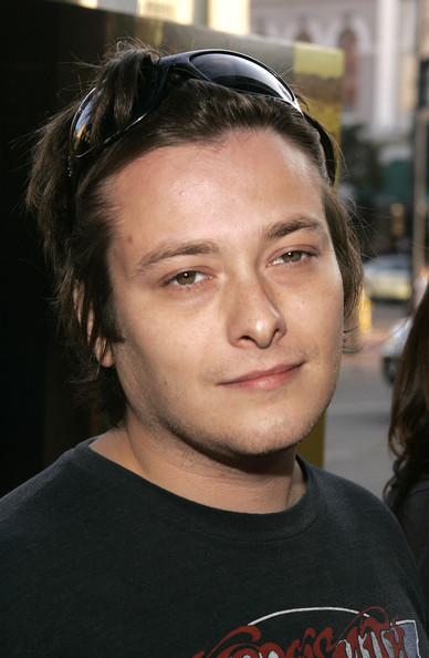 Edward Furlong Cin 233 Ma Passion