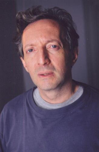 Eric Naggar