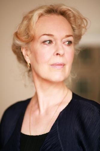 Evelyne Buyle