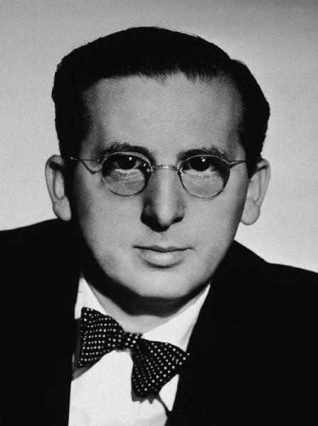 Franz Waxman Net Worth