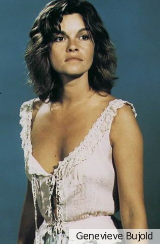 Genevieve bujold nude images 19