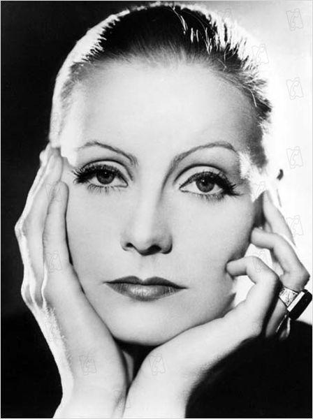 Greta garbo sa biographie cinma passion for Greta garbo morte