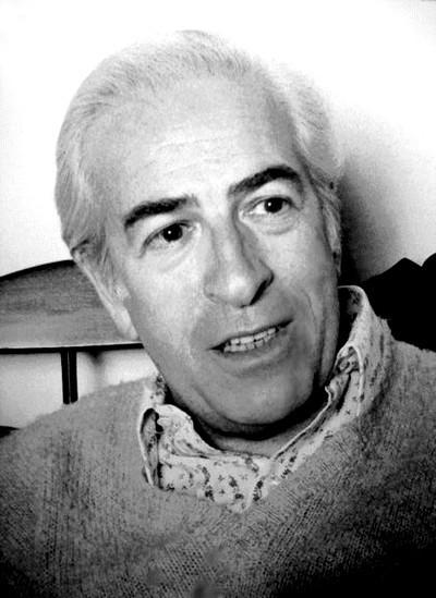 Guy Tréjean