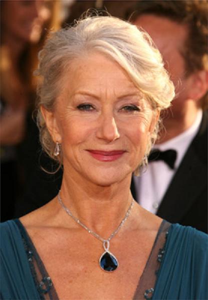 Helen Mirren