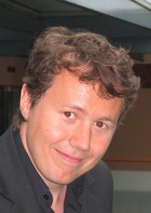 Ivan Calbérac