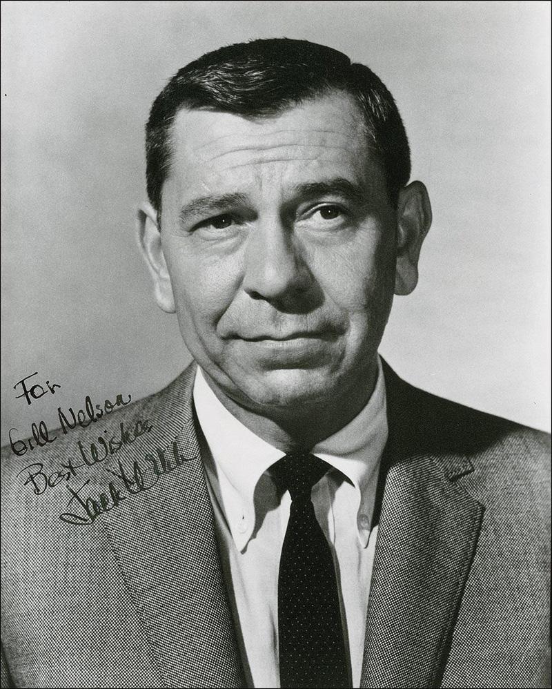 Jack Webb