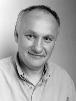 Jean-Francois Gallotte
