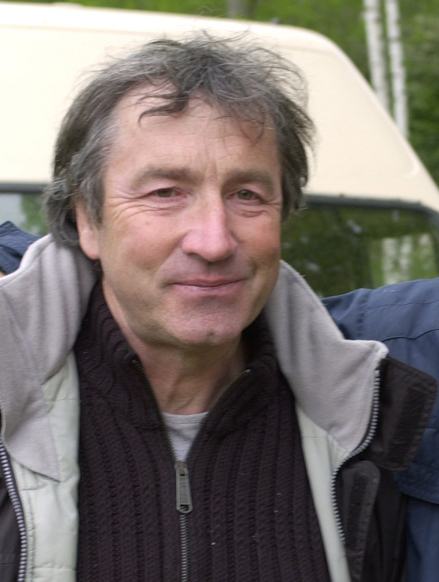 Jean-Pierre Denis