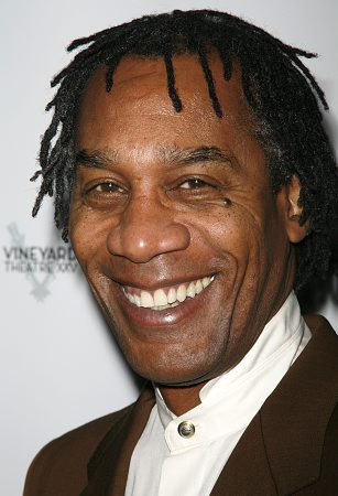 Joe Morton
