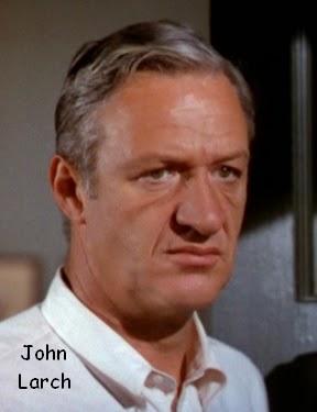 John Larch