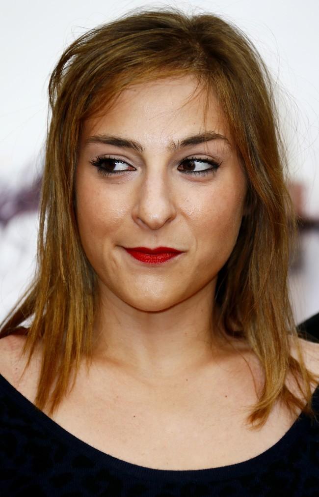 Marilou Berry