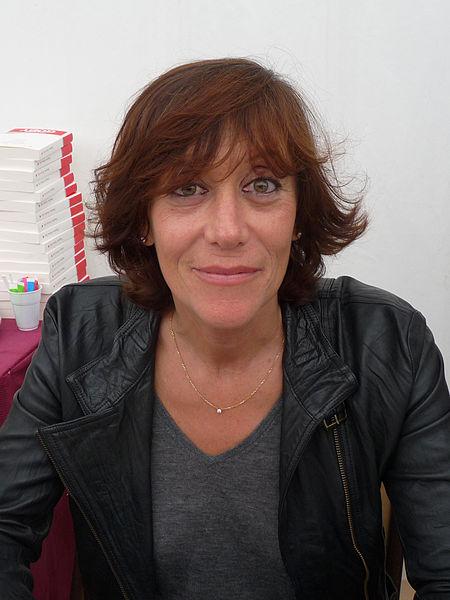 Michèle Pétin
