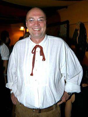 Moritz Borman