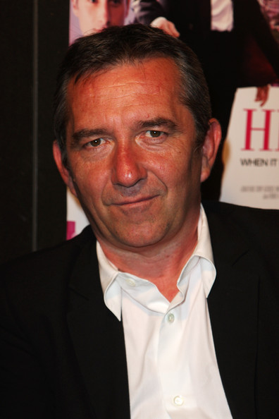 Pascal Chaumeil