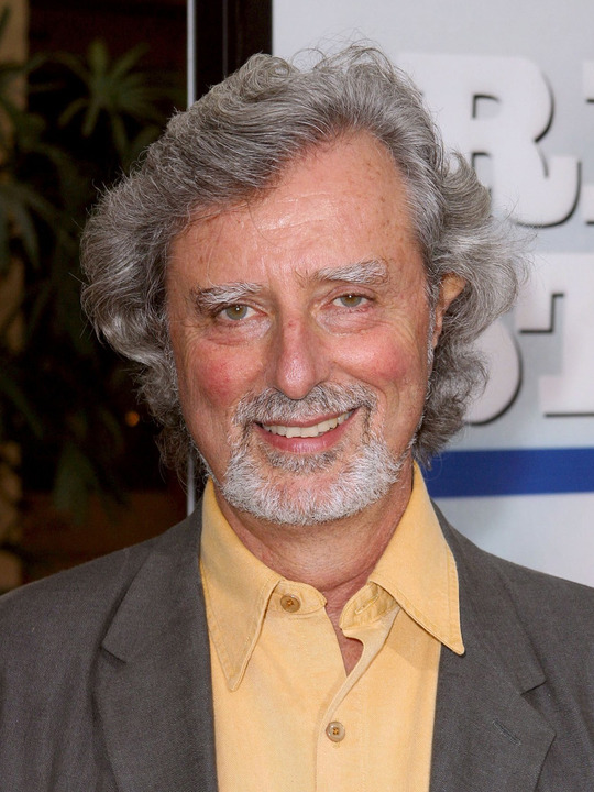 Philip Kaufman Net Worth