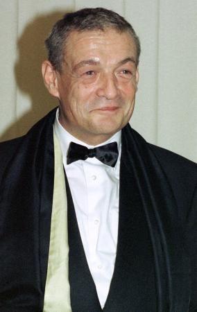 Philippe Léotard