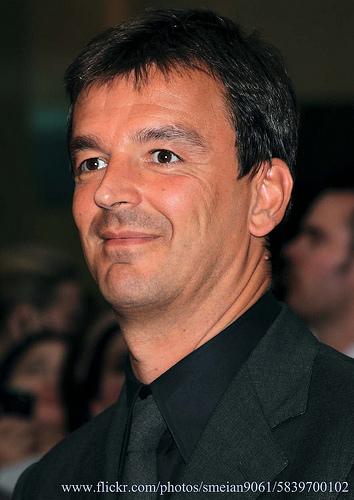 Philippe Rousselet