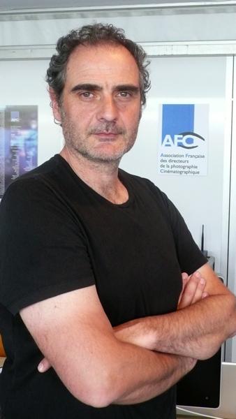 Pierre Aïm