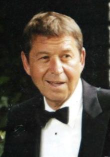 Stanley Shapiro