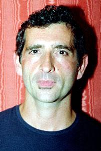 Stéphane Giusti