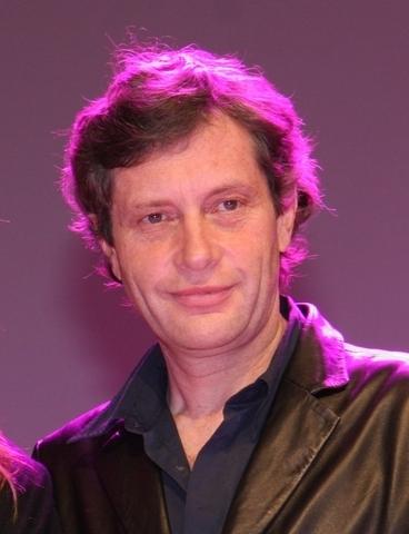 Thomas Gilou