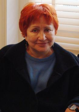 Vera Belmont
