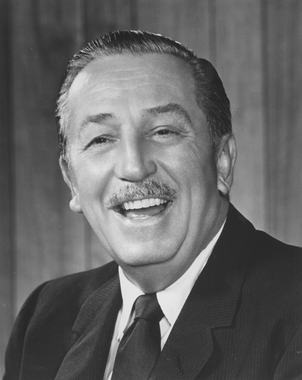MBTI enneagram type of Walt Disney