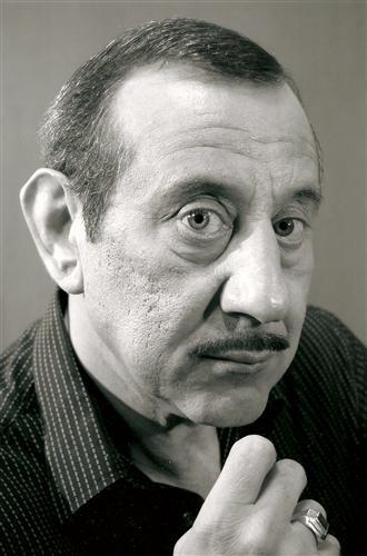 Wilfred Benaiche