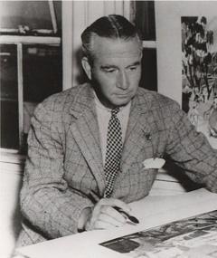 William Cameron Menzies