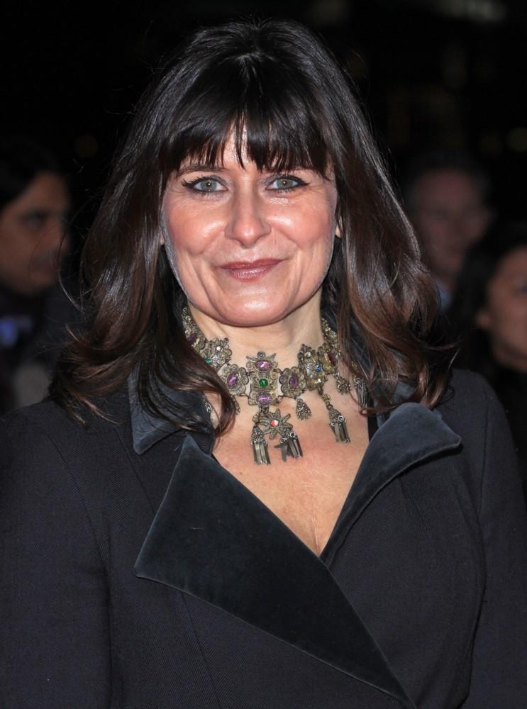 Maria Djurkovic