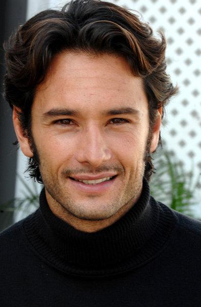 Rodrigo Santoro
