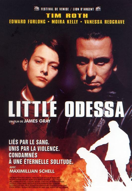 Risultati immagini per little odessa movie poster